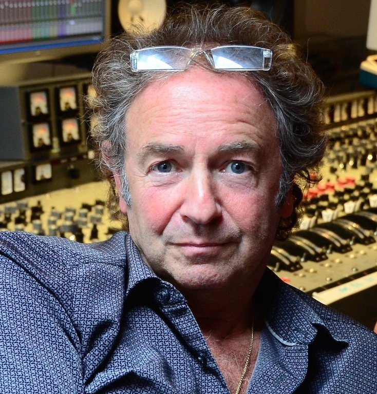 Legendary Producer, Stuart Epps, teams up with Bunker Sound Studios.