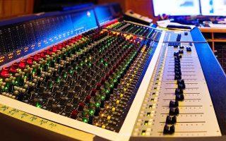 Online Mixing - Bunker Sound